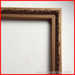 plastic picture PS frame moulding