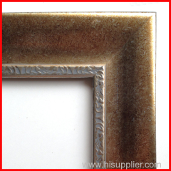PS frame mouldings for painting frames