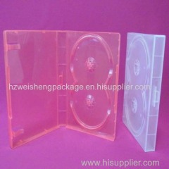 30mm Storage 2-DVD Case