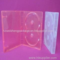 30mm Storage 2-DVD Case