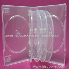 Professional dvd case suppliers