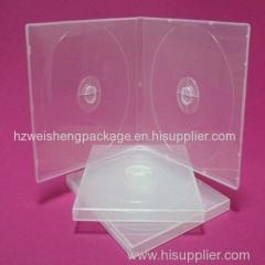 Fashion cheap double cd case