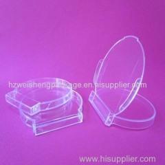plastic cd calendar cases