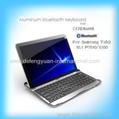10.1 inches bluetooth keyboard Samsung Tab2 10.1 P7510/5100