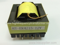 Irrigation divinatory power transformer / switching power supply transformer ER types