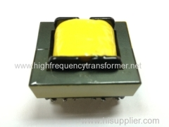 Custom amplifier toroid transformer high voltage