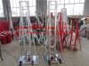 Manual Jack Hydraulic Jack Cable Jack cable drum jack