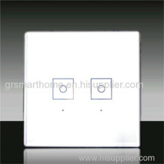 Home automation lighting switch