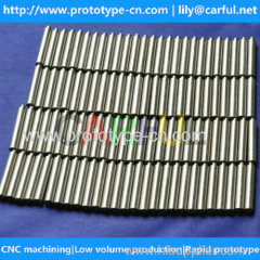 offer low price CNC machining aluminum parts & OEM CNC machining parts maker in China