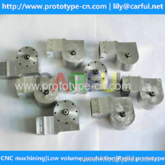 offer good quality precision mechanical OEM and ODM CNC Machining parts