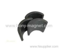 tile neodymium iron boron magnet