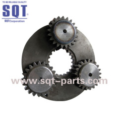 DH330-3 Carrier for Swing Motor 7519-029 Excavator Swing Carrier