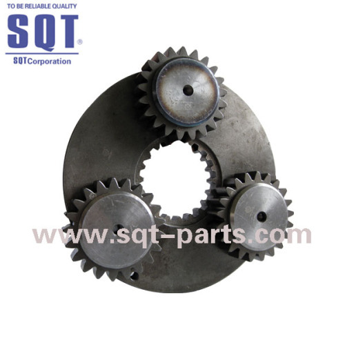 DH330-3 Carrier Assy for excavator parts 7519-029