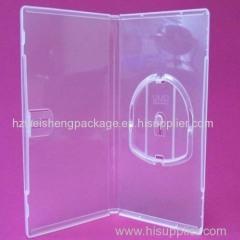 slim game card plastic storage case