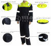 high visibility & flame retardant & anti static coverall