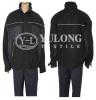 flame retardant and waterproof jacket