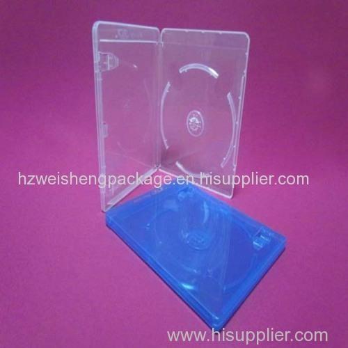 10mm Single cd Blueray Case