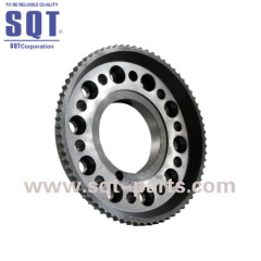 Excavator PC400-3 Gear Disc 208-27-31216 for Travel Device