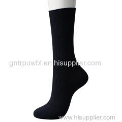 Double Cylinder Socks Mid-calf Mens Socks