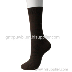 Mid-calf Classic Men's Leisure Socks