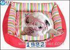 Cloth Warm Pet Bed Hot Dog Bed / Cat Bed , Popular Pets House Bed for Home Indoor or Garden