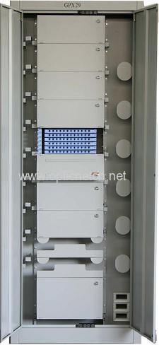 Optical Distribution Frame (ODF)