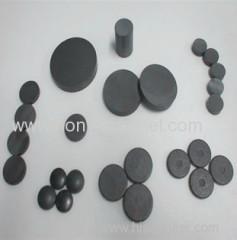 Black epoxy bonded ndfeb pump magnet