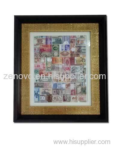the zenovo Art frame