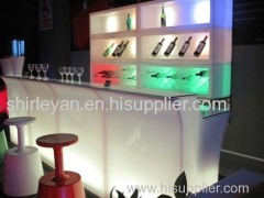 Commercial bar table furniture