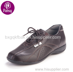 Hot Sale Pasny Comfort Mother Shoes Healthy Shoes