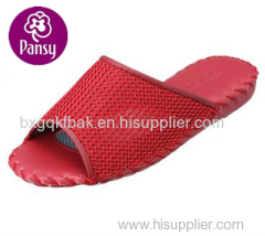 Pansy Comfort Shoes Breathable Indoor Slippers