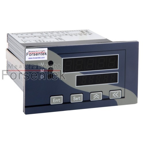 Load cell indicator weighing indicator load cell display