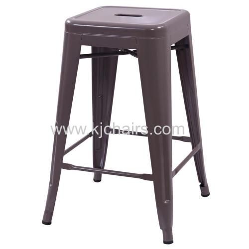 secure metal chair aluminium chair