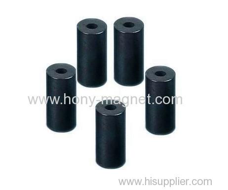bonded ndfeb circulation pump magnet