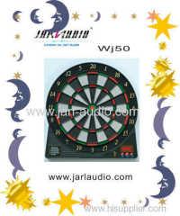 Sport Game electronic dartboard