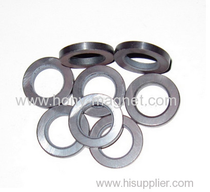 Good performance bonded ring neo ring magnet