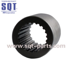 Excavator Splined Bushing for SK200-5 Travel Motor YN32W01025P1
