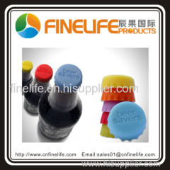 High quality Silicone Beer Savers