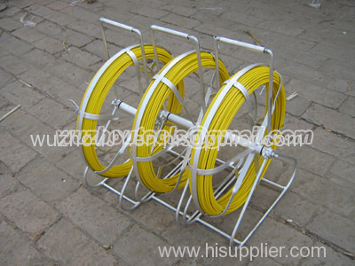 Fiberglass Fish Tapes underground cable ducting systems