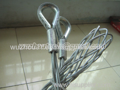 Cable Pulling Sock Pulling Grips Support Grip Cable stockings