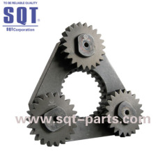 PC200-6 Swing Planet Carrier/Planetary Carrier Assembly Excavator Swing Gear 20Y-26-22160