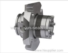 TS ST60 heavy pump mechanical seals