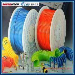 polyurethane tube pneumatic hose