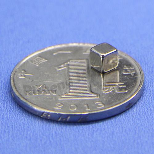 rare earth magnets N42 Permanent Neodymium 30 x 30 x 3 mm Block Magnetics with Black Ni-Cu-Ni Coating motor magnet