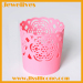 Colorful silicone glass cup sets