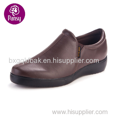 Pansy Comfort Shoes 3 Point Massage Casual Shoes For Ladies
