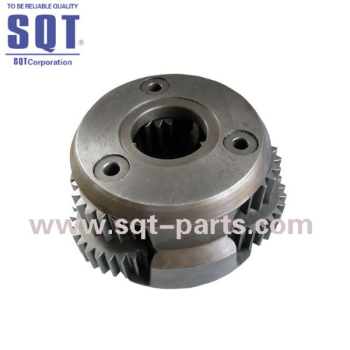 20Y-27-13230 Travel 2nd Planetary Carrier/Planet Carrier Assembly  Travel Motor Parts for Excavator PC200-5