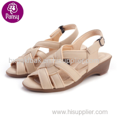 Pansy Comfort Shoes Super Light And Antibacterial Summer Sandals