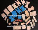 FDA, CE, ISO Certification Standard Adhesive Sterile Bandages / Medical Wound Dressing With Factory