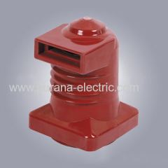 12kv/1250 epoxy resin insulating contact box